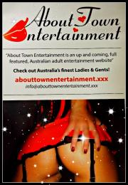 About Town Entertainment,