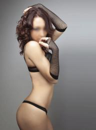Alexa Hart, Privately owned and operated escort