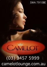 Camelot Lounge,