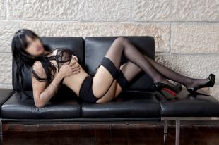 Eva La Perla Exclusive Transsexual Model Escort, Privately owned and operated shemale escort