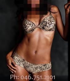 Private and discreet, Privately owned and operated escort
