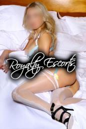Royalty Escorts, Agency operated escorts