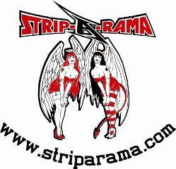 Strip-A-Rama Melbourne Strippers, Agency operated strippers